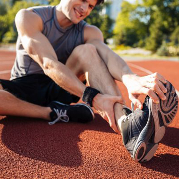 Relieve Muscle Cramps and Pains
